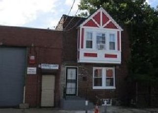 Foreclosed Home in Philadelphia 19132 N 19TH ST - Property ID: 4450265324