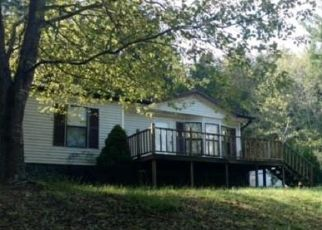 Foreclosed Home in Taylorsville 28681 CALDWELL POND RD - Property ID: 4450483885