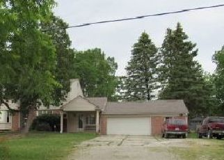 Foreclosed Home in Plymouth 48170 GOTFREDSON RD - Property ID: 4450557904