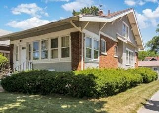 Foreclosed Home in Oak Park 60302 N HARVEY AVE - Property ID: 4450585934