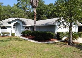 Foreclosed Home in Dunnellon 34433 N ELKCAM BLVD - Property ID: 4450600822