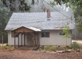 Foreclosed Home in Pioneer 95666 BUCKHORN LN - Property ID: 4450615262