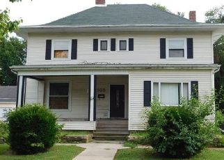 Foreclosed Home in Fairbury 61739 E ASH ST - Property ID: 4450640227