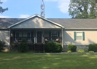 Foreclosed Home in Madison Heights 24572 BEAGLE LN - Property ID: 4450696286