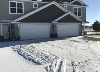 Foreclosed Home in Saint Francis 55070 DAKOTAH ST NW - Property ID: 4450780830