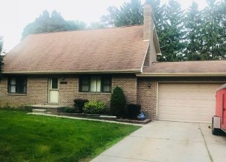 Foreclosed Home in Dewitt 48820 MCKOUEN DR - Property ID: 4450790905