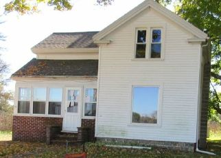 Foreclosed Home in Burr Oak 49030 W FRONT ST - Property ID: 4450795719
