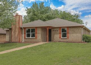 Foreclosed Home in Dallas 75249 ELDERBERRY LN - Property ID: 4451060243