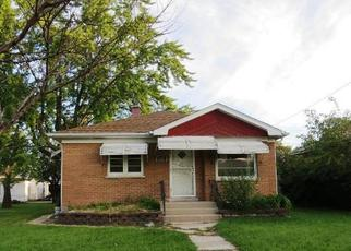 Foreclosed Home in Harvey 60426 E 158TH ST - Property ID: 4451150920