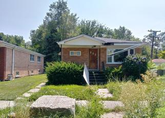 Foreclosed Home in Harvey 60426 E 158TH ST - Property ID: 4451209153