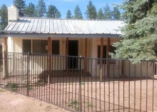 Foreclosed Home in Payson 85541 W HAUGHT AVE - Property ID: 4451332224