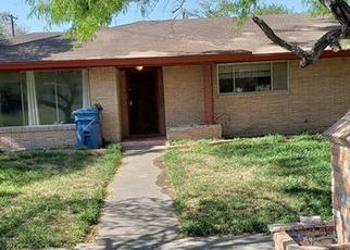 Foreclosed Home in Sinton 78387 STEMBRIDGE ST - Property ID: 4451344492