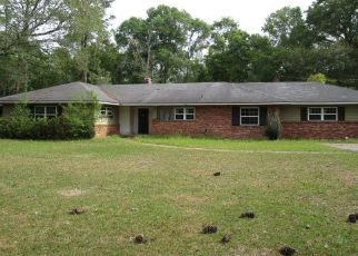 Foreclosed Home in Glennville 30427 W BARNARD ST - Property ID: 4451489466