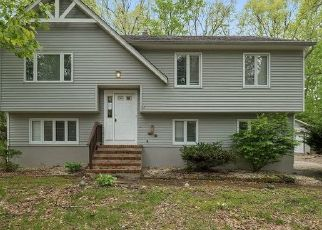 Foreclosed Home in Stanhope 07874 WATERLOO RD - Property ID: 4451528441