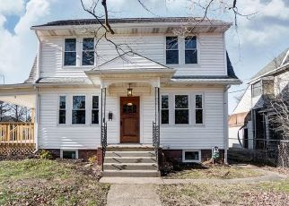 Foreclosed Home in Newark 43055 LINDEN AVE - Property ID: 4451555147