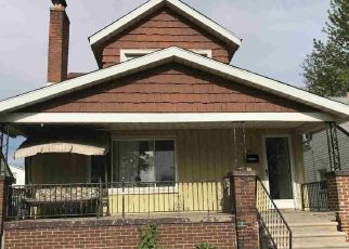 Foreclosed Home in Lincoln Park 48146 LAFAYETTE BLVD - Property ID: 4451566999