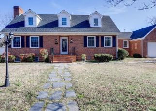 Foreclosed Home in Newport News 23607 BELVEDERE DR - Property ID: 4451567425