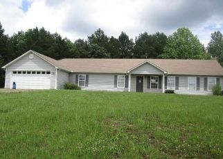 Foreclosed Home in Vance 35490 CHARLES TAYLOR RD - Property ID: 4451593709
