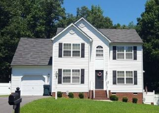 Foreclosed Home in Sandston 23150 HOWARD ST - Property ID: 4451595454