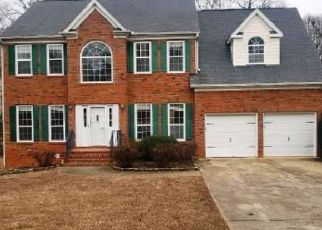 Foreclosed Home in Kennesaw 30152 BECKLEY PL NW - Property ID: 4451617799