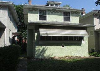 Foreclosed Home in Oak Park 60302 S HARVEY AVE - Property ID: 4451672986