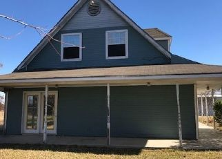 Foreclosed Home in Weatherford 76088 ZION HILL RD - Property ID: 4451883644