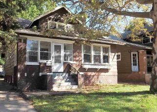 Foreclosed Home in Peoria 61606 N FRINK ST - Property ID: 4451898979