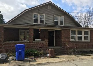 Foreclosed Home in Slippery Rock 16057 NORMAL AVE - Property ID: 4451913423