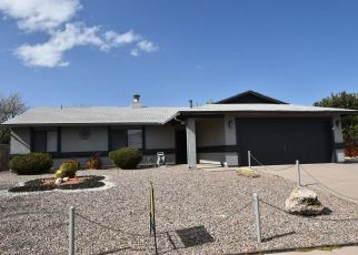 Foreclosed Home in Sierra Vista 85650 CANYON VIEW DR - Property ID: 4451924816