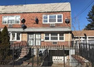 Foreclosed Home in Ozone Park 11417 103RD AVE - Property ID: 4451974297