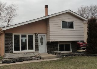 Foreclosed Home in Posen 60469 S BLAINE AVE - Property ID: 4452010657