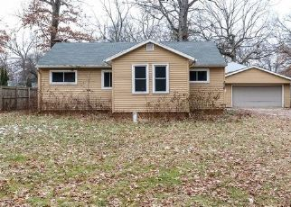 Foreclosed Home in Battle Creek 49015 ROBERTSON AVE - Property ID: 4452014597