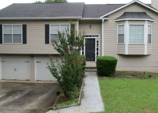 Foreclosed Home in Mableton 30126 ALLEN RD SE - Property ID: 4452165701