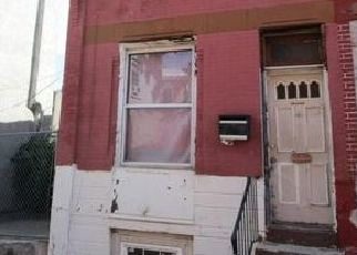 Foreclosed Home in Philadelphia 19132 W HAZZARD ST - Property ID: 4452228326