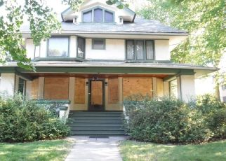 Foreclosed Home in Oak Park 60302 WASHINGTON BLVD - Property ID: 4452305858