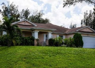 Foreclosed Home in Cape Coral 33991 SW 3RD ST - Property ID: 4452437684