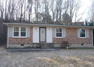 Foreclosed Home in Collinsville 24078 MILES RD - Property ID: 4452509503
