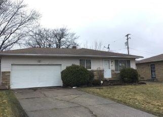 Foreclosed Home in Maple Heights 44137 E GLENN DR - Property ID: 4452512122