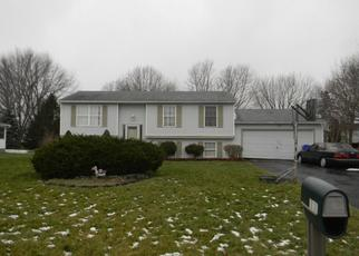Foreclosed Home in Brockport 14420 CHADLEE DR - Property ID: 4452524393