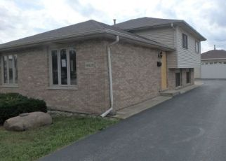 Foreclosed Home in Posen 60469 S HARRISON AVE - Property ID: 4452611556