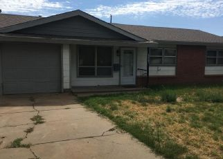 Foreclosed Home in Amarillo 79103 BAGARRY ST - Property ID: 4452627764