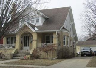 Foreclosed Home in Mount Clemens 48043 CROCKER BLVD - Property ID: 4452636520
