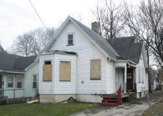 Foreclosed Home in Rochester 14606 LIME ST - Property ID: 4452682506