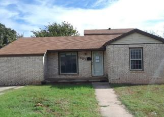 Foreclosed Home in Sweetwater 79556 PEASE ST - Property ID: 4452713603