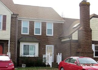 Foreclosed Home in Chesapeake 23321 MEADOWS LNDG - Property ID: 4452714477