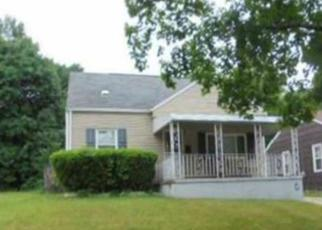 Foreclosed Home in Akron 44320 GREENWOOD AVE - Property ID: 4452722356