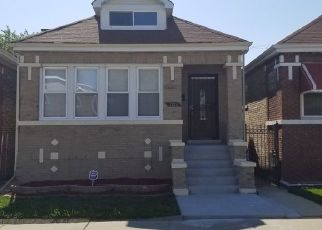 Foreclosed Home in Chicago 60636 S CLAREMONT AVE - Property ID: 4452734173