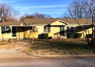 Foreclosed Home in Ardmore 73401 I ST NE - Property ID: 4452777994