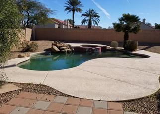 Foreclosed Home in Chandler 85226 N ALDER DR - Property ID: 4452814778
