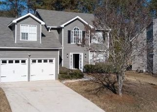 Foreclosed Home in Lithonia 30058 BRIAR KNOLL RD - Property ID: 4452838873